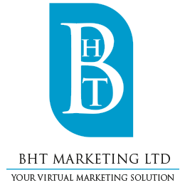 BHT Marketing Logo