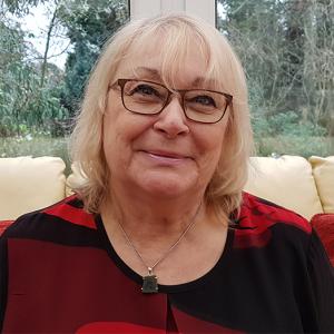 Christine Bonham-Horton