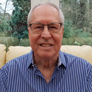 Colin Bonham-Horton