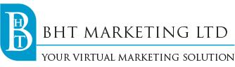 BHT Marketing Logo
